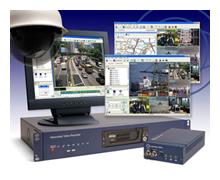 Системы видеонаблюдения «под ключ»